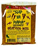 Slap Ya Mama Seafood Boil, 16-Ounce (Pack of 8)
