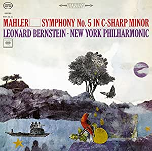 Sinfonie 5 in C-Sharp Minor