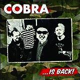 Cobra Is Back
