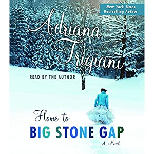 Home to Big Stone Gap Audiobook