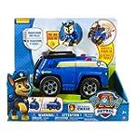 Paw Patrol - 6023997 - Figurine Polic...