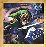 Image of Legend of Zelda Skyward Sword Instrumental