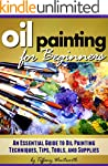 Oil Painting for Beginners: Learn How...