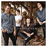 Songtexte von All Things New - All Things New