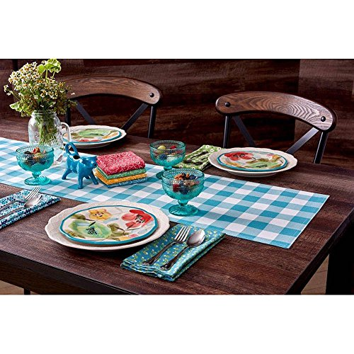 The Pioneer Woman Kitchen Linens Table Runner And Napkins