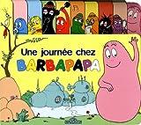 echange, troc Annette Tison - Une journée avec Barbapapa