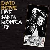 Live Santa Monica 72 by David Bowie (2009-03-10)