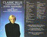 Justin Hayward Classic Blue (Cassette)
