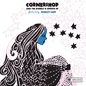 Cornershop & The Double 'O' Groove Of