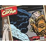 Steve Canyon Volume 4: 1953-1954
