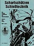 Scharfschützen-Schiesstechnik: Schies...