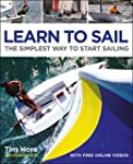 Learn To Sail: The Simplest Way to St...