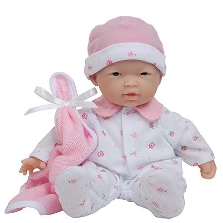 """11 """"La asiatiques Baby Doll corps mou"""