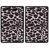 "atFoliX Designfolie ""Black Leona Leopard"" f�r Amazon Kindle Fire - ohne Displayschutzfolievon ""Designfolien@FoliX"""