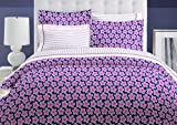 Tommy Hilfiger Bloom Collection Comforter Set, Twin