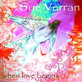 When Love Begins - Single