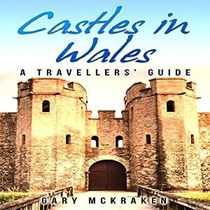 Castles in Wales Audiobook
