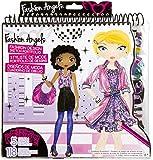 Fashion Angels Fashion Design Portfolio