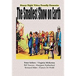 The Smallest Show on Earth [Blu-ray]