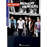 One Direction: Midnight Memories - PVG Artist Songbook. Partitions pour Piano, Chant et Guitare