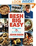 Besh Big Easy: 101 Home Cooked New Or...