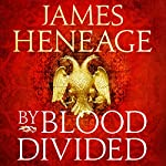 By Blood Divided | James Heneage