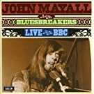 John Mayall & The Bluesbreakers Live at the BBC