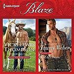 Cowboy All Night & A SEAL's Desire   Vicki Lewis Thompson,Tawny Weber
