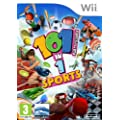 101-in-1 Sports Party Megamix (Wii) [Importacin inglesa]