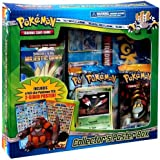 Pokemon Collector's Poster Box
