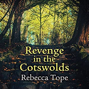 Revenge in the Cotswolds Audiobook