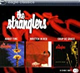 About Time + Written In Red + Coup De Grace The Stranglers