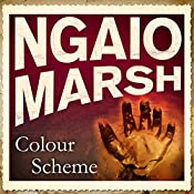 Colour Scheme | Ngaio Marsh