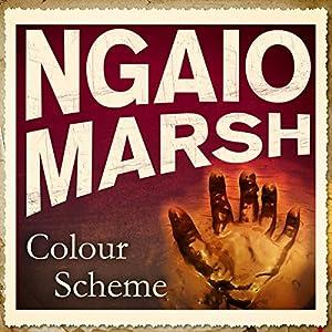 Colour Scheme Audiobook