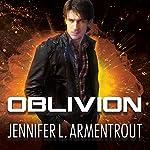 Oblivion: Lux Series #1.5   Jennifer L. Armentrout