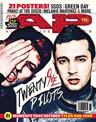 Alternative Press (Alt Press Magazine compare prices)