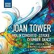 Tower:Violin Concerto [Cho-Liang Lin; Nashville Symphony Orchestra; Giancarlo Guerrero, Giancarlo Guerrero] [NAXOS: 8579775] from NAXOS
