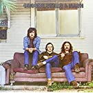 Crosby, Stills & Nash (180 Gram LP) [VINYL]