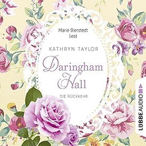 Die Rückkehr (Daringham Hall 3) Hörbuch