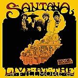 Live at Fillmore 1968