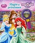 Magie de princesses: Cherche et trouv...