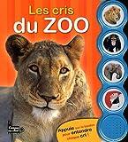 echange, troc Langue au chat - Les cris du zoo