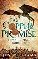 The Copper Promise (complete novel) (Copper Cat)