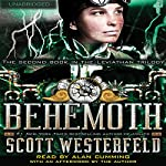 Behemoth | Scott Westerfeld
