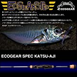 NORIES(ノリーズ) エコギアスペック KATSU-AJI 69