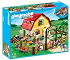 PLAYMOBIL Children's Pony Farm