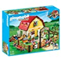 Playmobil 5222 Children's Pony Farm