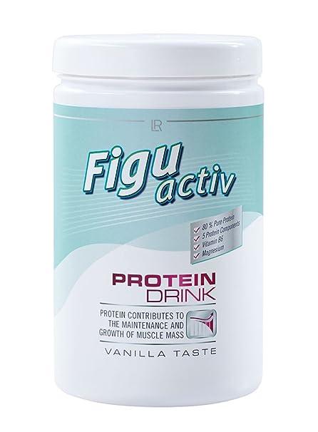 LR Figuactiv Protein Drink