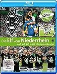 Die Elf vom Niederrhein: Auf, auf auf in die Champions League [Blu-ray]