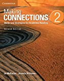 img - for Making Connections: Skills and Strategies for Academic Reading, Level 2- Student's Book, 2nd Edition book / textbook / text book